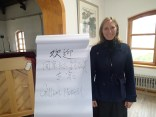 Gillian Howell - Community Music Workshop, Beijing 1